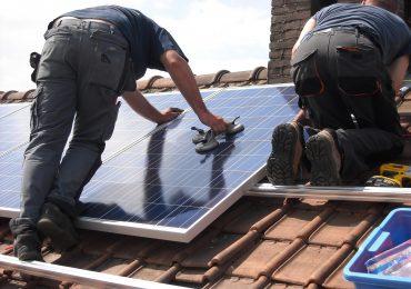 Panele solarne i inne pomysły na własną energię