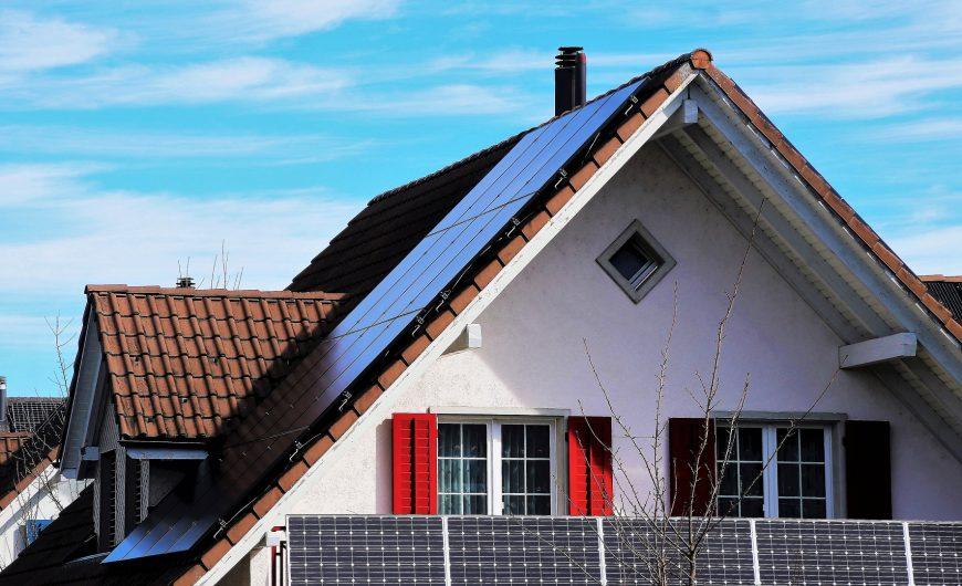 Co to są panele solarne i do czego służą