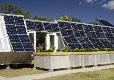 Panele słoneczne i kolektory